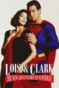 Lois & Clark: The New Adventures of Superman Season 2 (Complete)