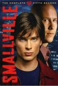 Smallville Season 5 (Complete)