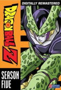 Dragon Ball Z Season 5 (Complete)