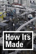 How It's Made Season 24 (Complete)