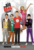 The Big Bang Theory Season 2 (Complete)