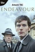 Endeavour Season 5 (Complete)