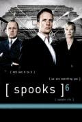 Spooks Season 6 (Complete)