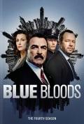 Blue Bloods Season 4 (Complete)