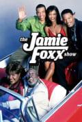 The Jamie Foxx Show Season 5 (Complete)