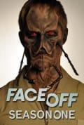 Face Off Season 1 (Complete)
