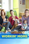 Workin' Moms Season 3 (Complete)