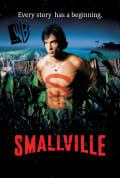 Smallville Season 1 (Complete)