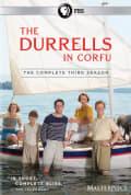 The Durrells in Corfu Season 3 (Complete)