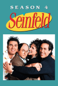 Seinfeld Season 4 (Complete)