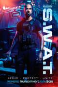 S.W.A.T Season 2 (Complete)