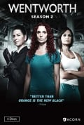 Wentworth Season 2 (Complete)