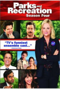 Parks and Recreation Season 4 (Complete)