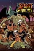 The Secret Saturdays Season 1 (Complete)