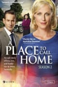 A Place to Call Home Season 2 (Complete)