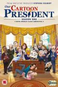 Our Cartoon President Season 1 (Complete)