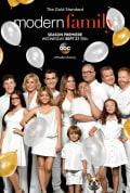 Modern Family Season 9 (Complete)
