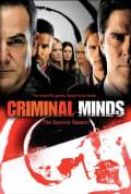 Criminal Minds Season 2 (Complete)