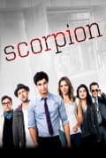 Scorpion Season 3 (Complete)