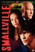 Smallville Season 3 (Complete)