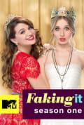 Faking It Season 1 (Complete)