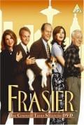 Frasier Season 3 (Complete)