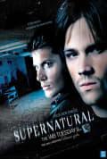 Supernatural Season 1 (Complete)