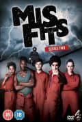 Misfits Season 2 (Complete)