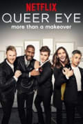 Queer Eye Season 3 (Complete)