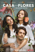 The House of Flowers Season 2 (Complete)