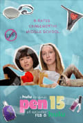 PEN15 Season 1 (Complete)