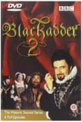 Blackadder Season 2 (Complete)