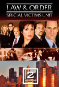 Law & Order: Special Victims Unit Season 2 (Complete)