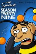 The Simpsons Season 29 (Complete)