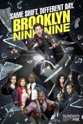 Brooklyn Nine-Nine Season 2 (Complete)
