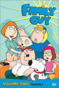 Family Guy Season 3 (Complete)