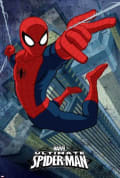 Ultimate Spider-Man Season 4 (Complete)