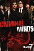 Criminal Minds Season 7 (Complete)