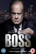 Boss Season 1 (Complete)