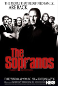The Sopranos Season 2 (Complete)