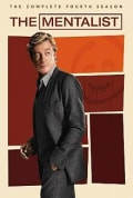The Mentalist Season 4 (Complete)