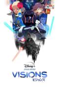 Star Wars: Visions Season 1 (Complete)