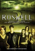 Roswell Season 3 (Complete)