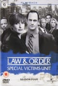 Law & Order: Special Victims Unit Season 4 (Complete)