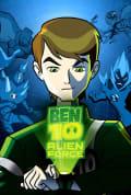Ben 10: Alien Force Season 1 (Complete)