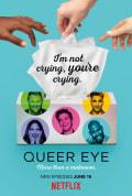 Queer Eye Season 2 (Complete)