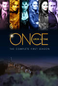 Once Upon a Time Season 1 (Complete)