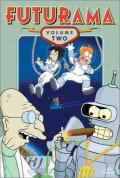 Futurama Season 2 (Complete)