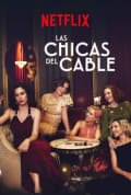 Cable Girls Season 5 (Complete)
