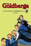 The Goldbergs Season 3 (Complete)